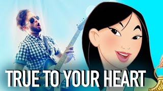 True to Your Heart (Disney