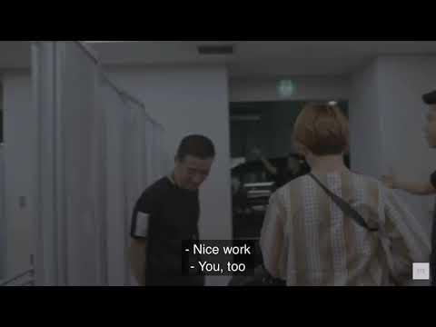 BTS: Burn The Stage Episode 7 Part 6 [Eng Sub]