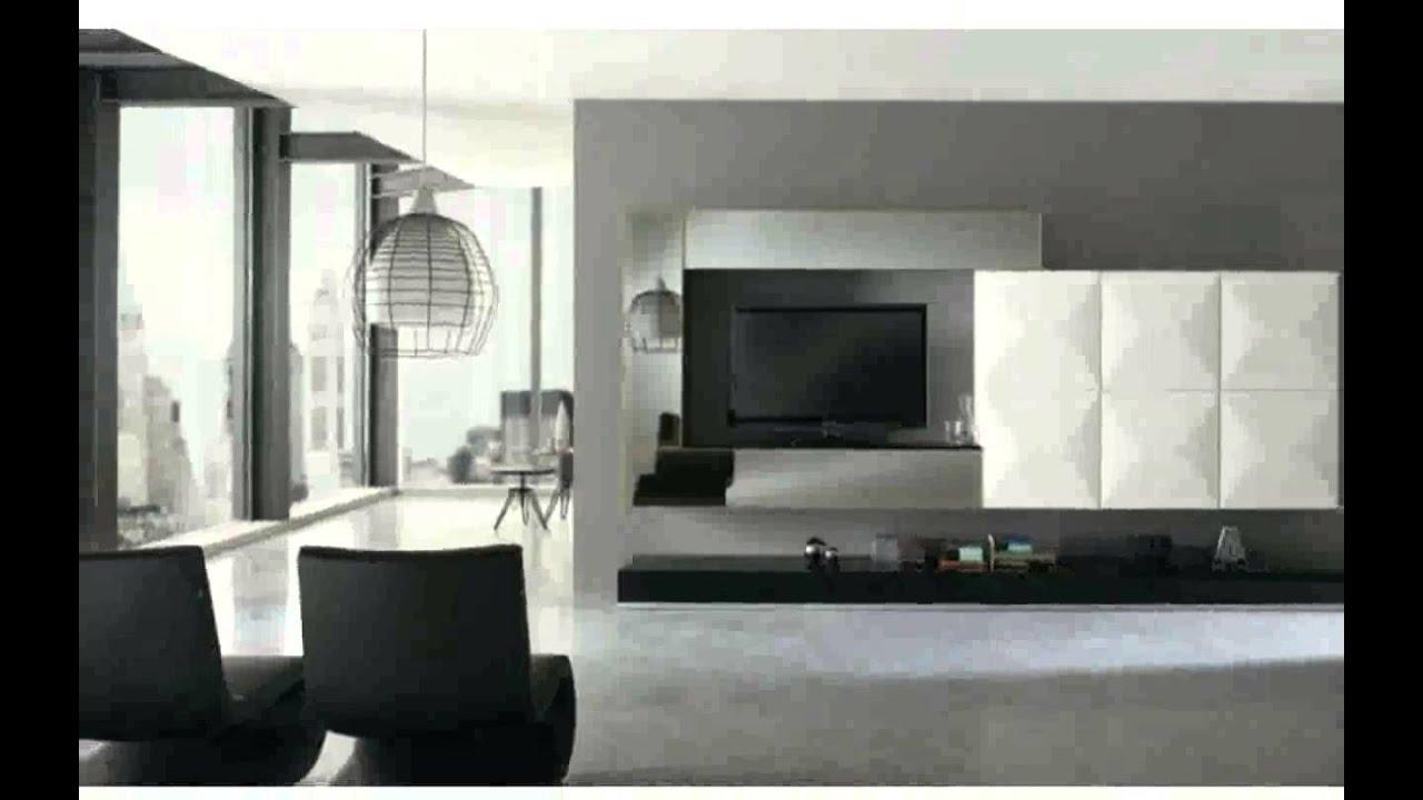 Arredamenti soggiorno moderno immagini youtube for Immagini living moderni