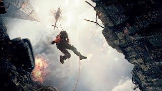 10 лучших фильмов, похожих на Разлом Сан-Андреас (2015)