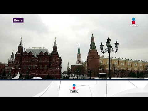 Matan a perros por el Mundial Rusia 2018 | Noticias con Yuriria Sierra