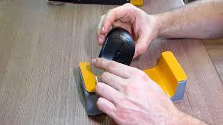 Розпакування миші A4Tech G3-220N Wireless Black з Rozetka.com.ua