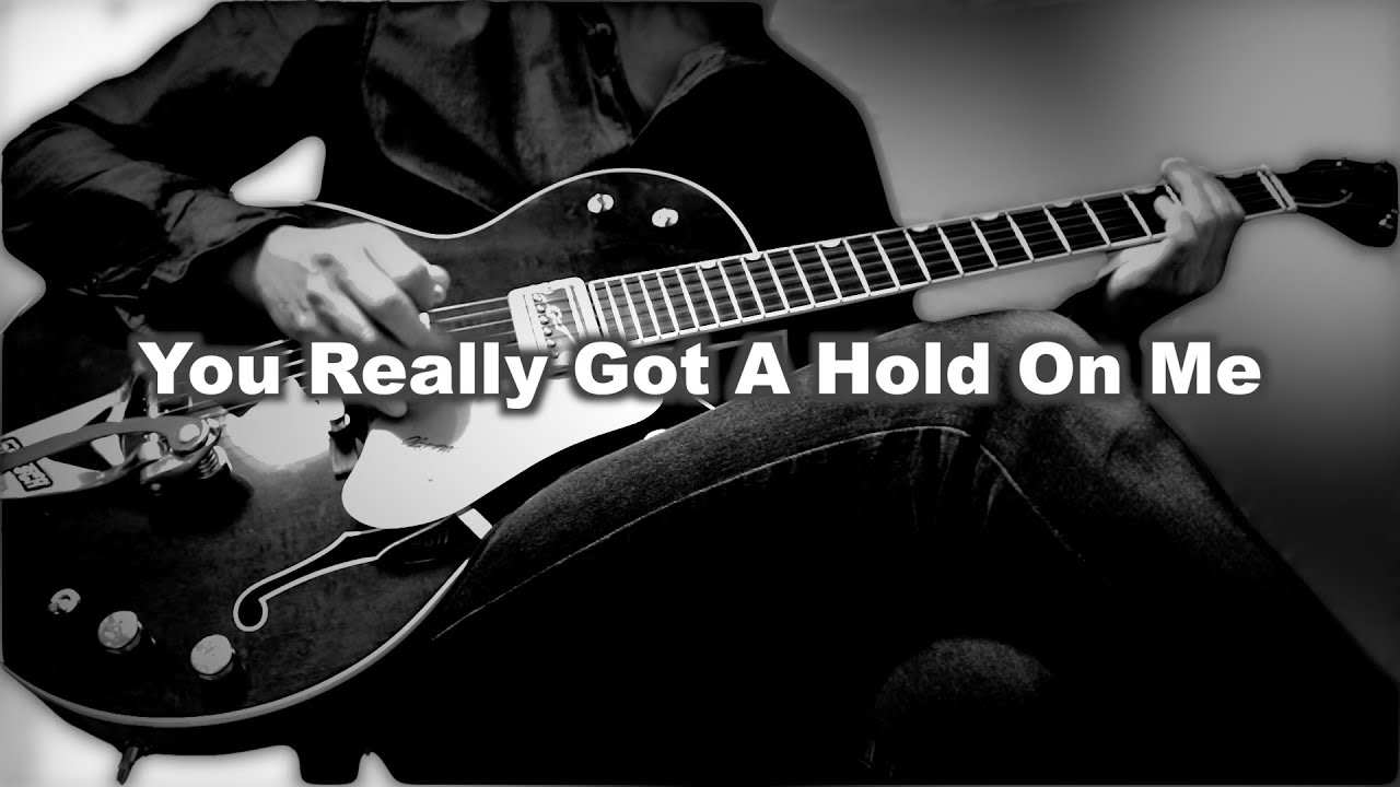 how to hold a bar chord