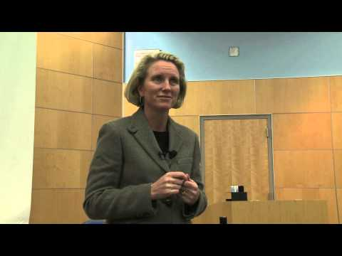Provost Lecture - Isobel Coleman: Women, Islam and Reform in the Middle East