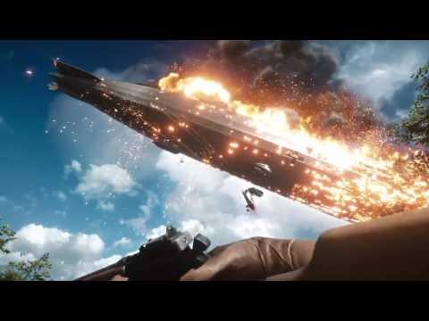 Battlefield 1 Interview with Senior Producer Aleksander Grøndal at EA Play 2016