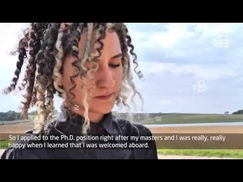 Tuhfe Gocmen – PossPOW (PhD) and Concert (PostDoc) Projects | PhD student at DTU Wind Energy