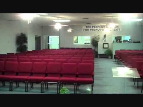Churches For Sale In Tampa >> Church Building For Sale