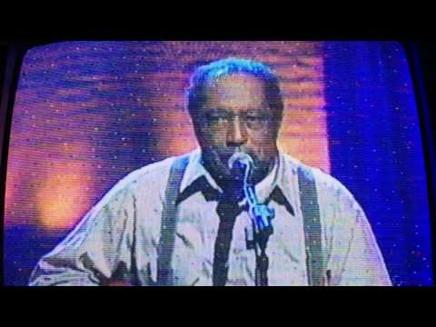 "R.L. Burnside ""Miss Maybelle"" live on Conan"