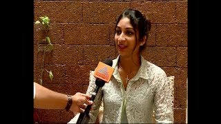 Elizabeth Susan Koshy is happy about her performance in World Police Games
