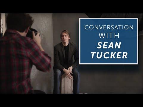 Confidence, Social Media & Defining Success w/Sean Tucker