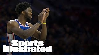 NBA Midseason Awards: Best Social Media, Best Beef & More Titles   SI NOW   Sports Illustrated