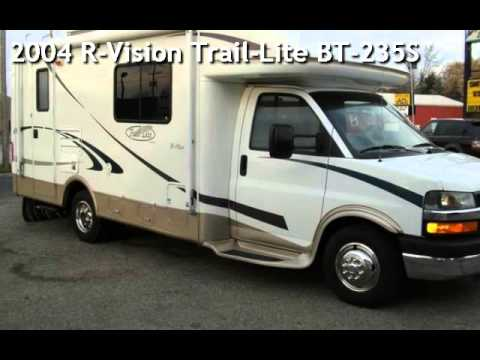 2004 R-Vision Trail-Lite BT-235S for sale in Angola, IN