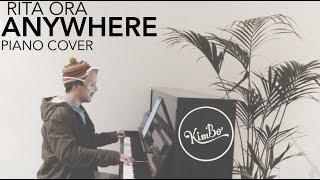 Rita Ora - Anywhere (Piano Cover) +SHEETS