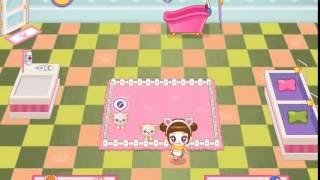 Ветлечебница Сэми - игра для девочек