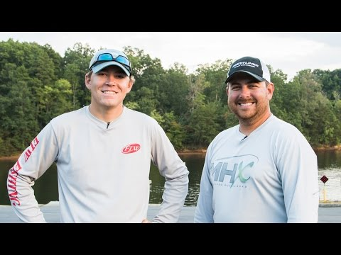 Lake Norman overview with John Cox and Luke Dunkin