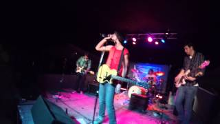 """The Vine"" Live at Asbury Lanes 1/24/14"