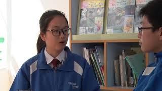 twghkywc的郭一葦中學STEAM WEEK宣傳片相片