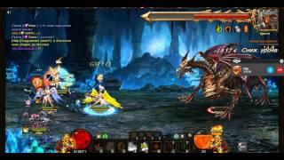 Demon Slayer Башня испытаний 1-20 (Симка Kireyn Qwiki Eleyka)