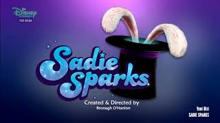 Sadie Sparks - Intro (Turkish)