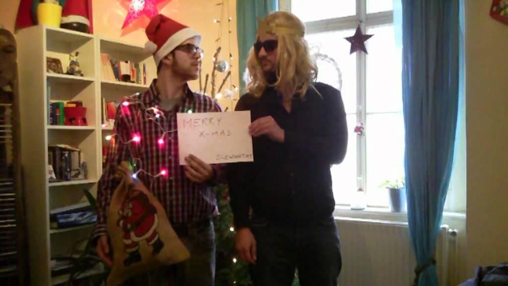 Weihnachtslieder übersetzt und lyrisch vorgetragen II - Ein ...