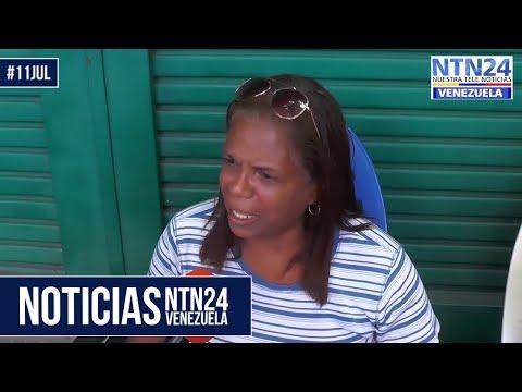 Las Noticias más destacadas en Venezuela este #11Jul