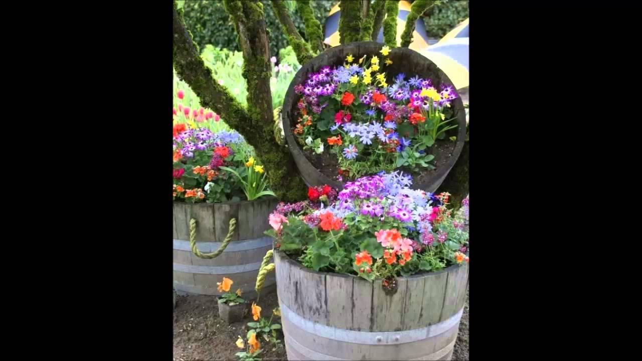 Для сада и огорода своими руками из бочки фото 937
