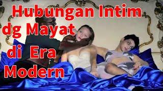 Download Video Hubungan Sex dengan Mayat di Era Modern MP3 3GP MP4