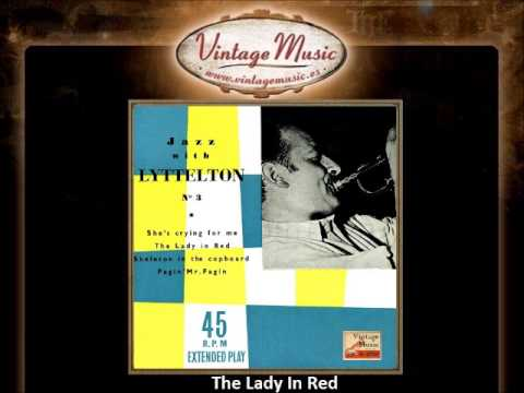 Humphrey Lyttelton -- The Lady In Red