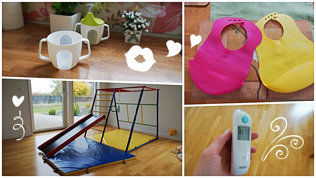 Baby-Trade: Baby-Vac ZerO-99 LEDcare - YouTube