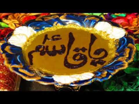 1997   1   Mukhtiar Ali Sheedi Nohay   07 Shala Ghot Na Maran Wanje Koi