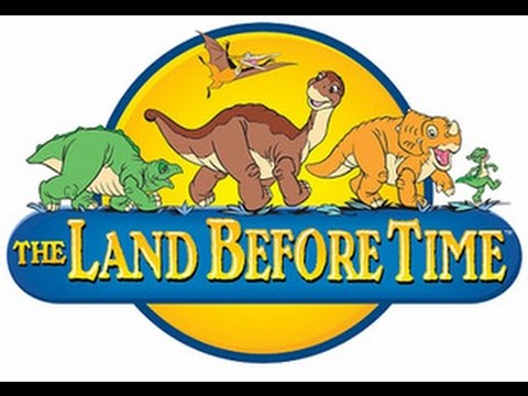 Unboxing: The Land Before Time ( Blu-ray )