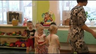 Гусельникова Л.А. открытое занятие на конкурсе воспитатель года 2016