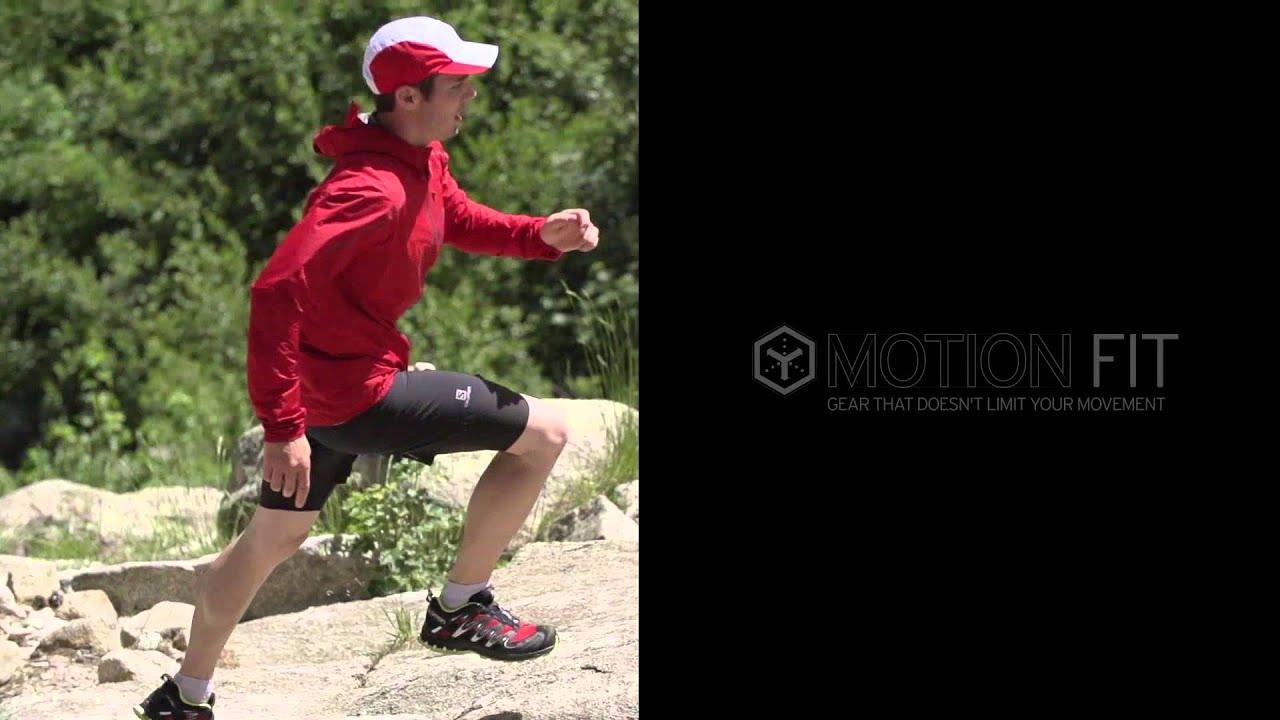 Salomon Whitemount GTX Motion Fit Pant W Lady