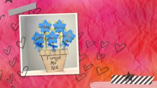 Crafty Wood Cutouts - Unfinished Wood Crafts - Supplies - Ideas