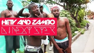 Pa Lante - Hety and Zambo (Official Video)