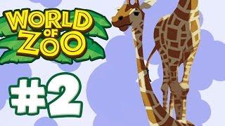 SHINIES | World Of Zoo - Part 2