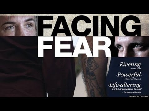 FACING FEAR & PRISON TERMINAL: THE LAST DAYS OF PRIVATE JACK HALL