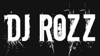 We Love #EDM Volume 2 Mega Mix - DJ Rozz