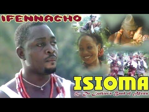 Isioma - Ifennacho (Full Album) - Kwale Music Videos