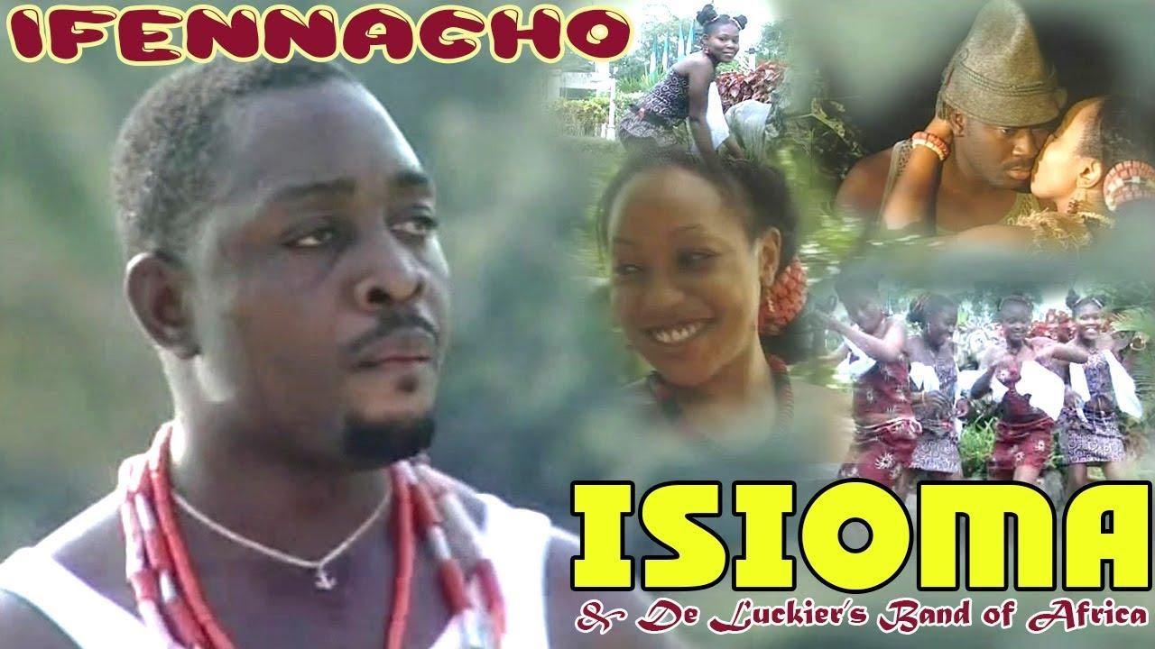 Download Isioma - Ifennacho (Full Album) - Kwale Music Videos