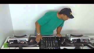 DJ Ricardo Ville ( Deep House ) - Canal DJ 01.02.2014