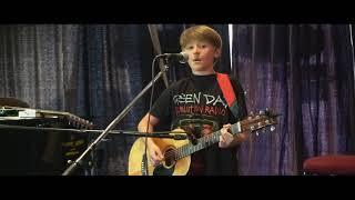 Ryder James - Still Breathing (Greenday)