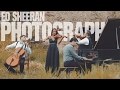 Ed Sheeran Photograph минус