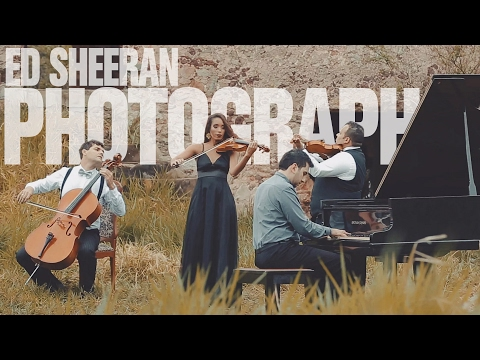 ED SHEERAN PHOTOGRAPH (instrumental)