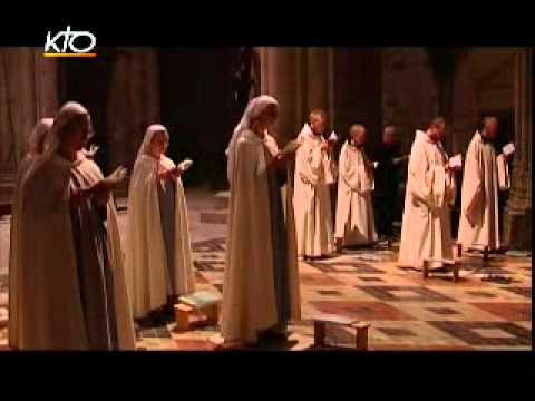 Les étudiants au Mont Saint-Michel