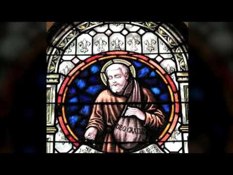 St. Felix of Cantalice | Fr.Thumma Velangini,Manapuneethulu(18-MAY) | Divyavani TV