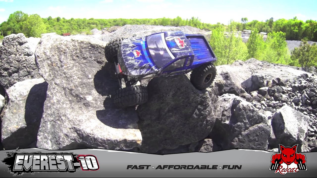 Best RC Rock Crawler Trucks Custom Body and Axial with RTR kits