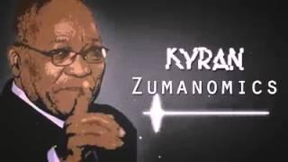 Zuma goes Bump