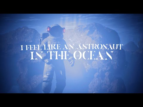 Masked Wolf – Astronaut In The Ocean (Official Lyric Video)