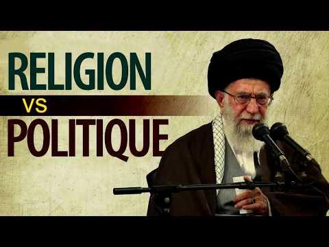 La Religion s'oppose t'elle à la Politique ?